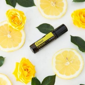 Brand New doTERRA Cheer Touch Roller